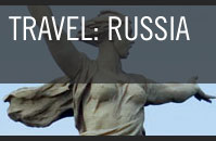 Travel: Russia: The Eastern Front
