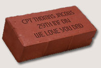 Duplicate Brick