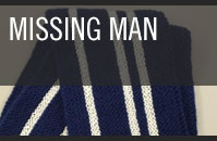 Missing Man Pattern