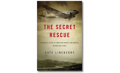 The Secret Rescue