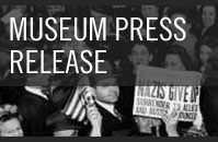 Museum Press Release