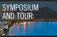 SYMPOSIUM AND TOUR