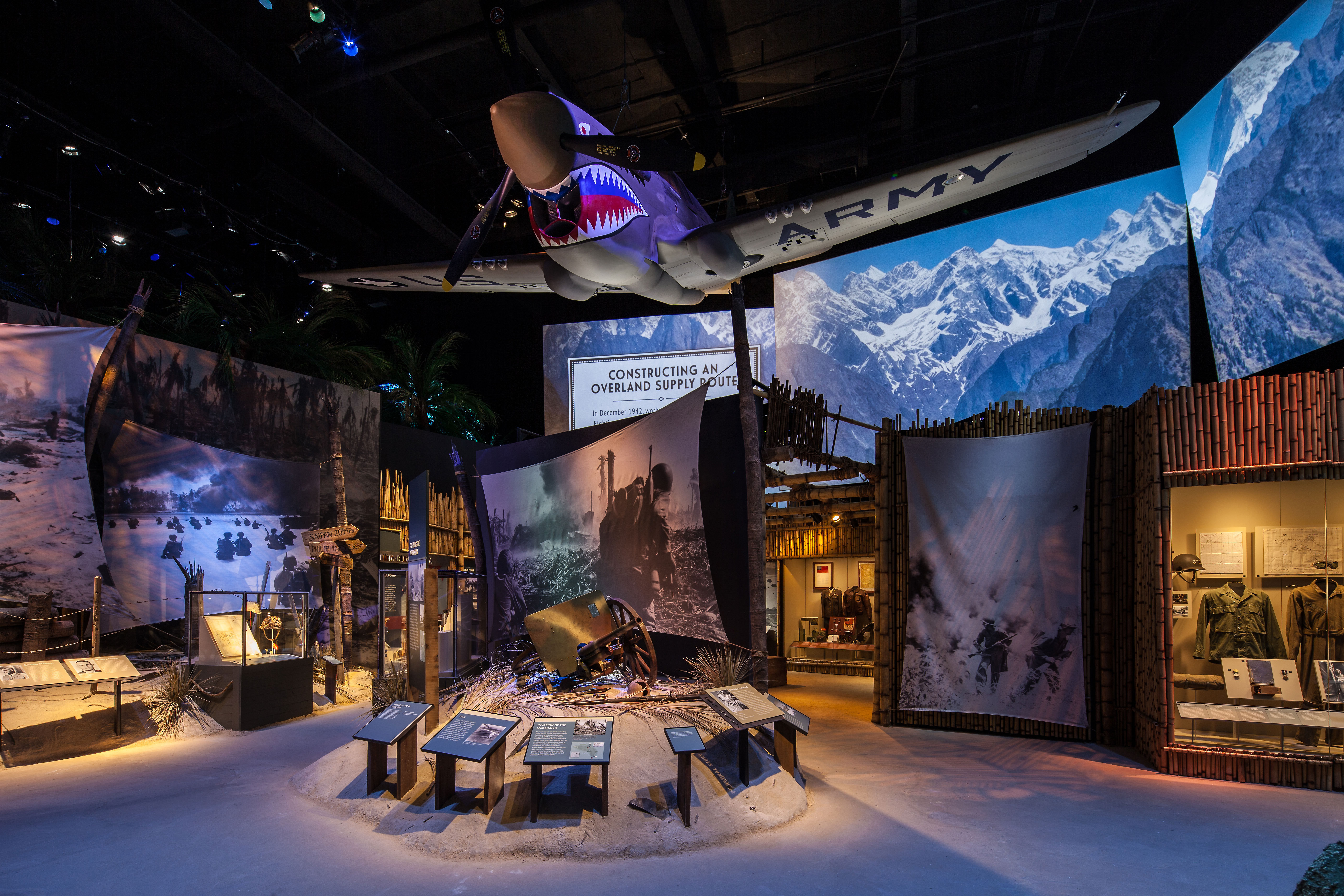 Road To Tokyo Media Resources | The National WWII Museum