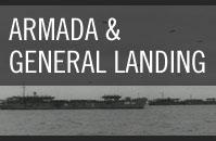 Armada & General Landing
