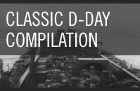 Classic D-Day Compilation