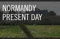 Normandy Present Day