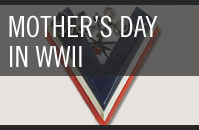 Mother's Day in WWII