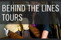 Museum Tours: Behind the Lines