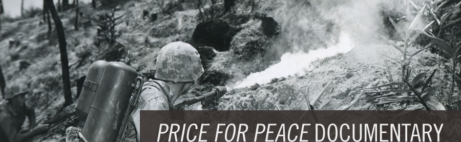 Price for Peace Documentary