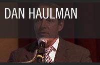 Dan Haulman Lecture