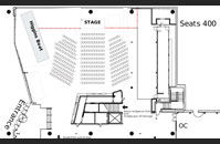 Max Theater Seating