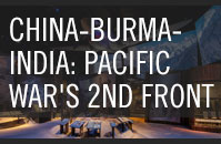 China-Burma-India: The Pacific War's Second Front