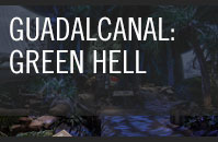 Guadalcanal: Green Hell