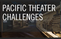 Pacific Theater Challenges: Fighting in the Tropics