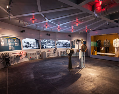 'Road to Tokyo: Pacific Theater Galleries'