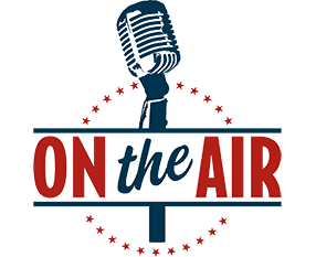On the Air: A Live Radio Broadcast Musical