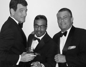 'The Rat Pack Now' Tribute Show
