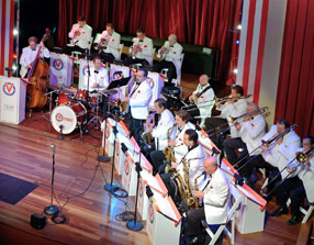 Big Band Hits Dine & Dance