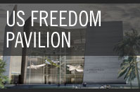 U.S. Freedom Pavilion: The Boeing Center
