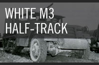 White M3 Half-track