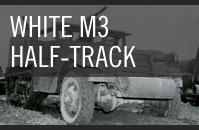 White M3 Half-track