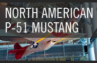 North American P-51 Mustang