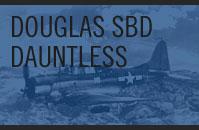 Douglas SBD Dauntless