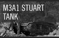M3A1 Stuart Tank