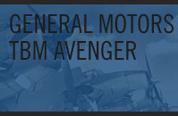 General Motors TBM Avenger
