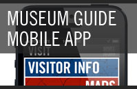 Museum Guide Mobile App