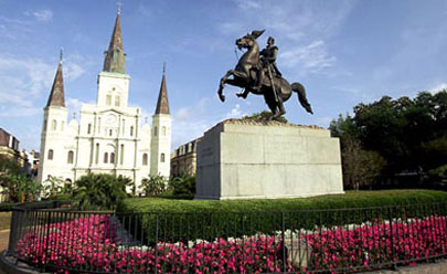 New Orleans History and Heritage Tour