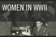 Women in WWII